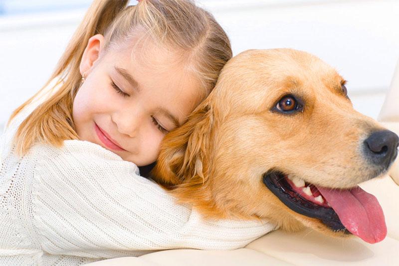 Adotta il tuo cucciolo di cane
