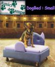 dogbed: small