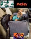 dogbed: madley